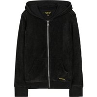 Hayden Zip-Up Sweatshirt