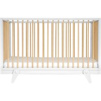 Petipeton Convertible Bed 60 x 120 cm