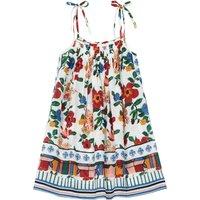 Exclusive by Le Petit Lucas du Tertre at Smallable - Violette dress