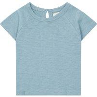 Raglan Organic Cotton T-Shirt