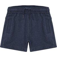 Darcy organic cotton shorts