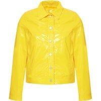 Donovan vinyl jacket