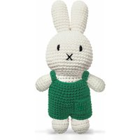 Miffy crocheted soft toy