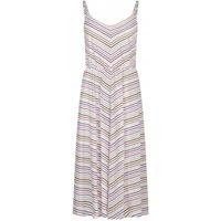 Rainbow Breton Dress