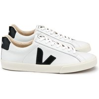 Esplar Leather Trainers - Women's Collection
