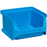 Allit ProfiPlus Stapelbox 'Box 1' blau