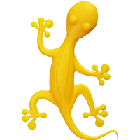 """Nigrin Lufterfrischer """"Gecko"""" Vanille"""