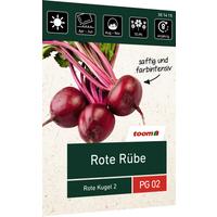 toom Rote Rübe 'Rote Kugel 2'