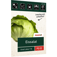 toom Eissalat 'Great Lakes 118'