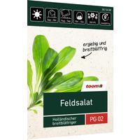 toom Feldsalat 'Holländischer breitblättriger'