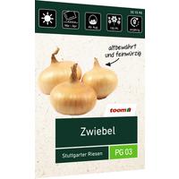 toom Zwiebel 'Stuttgarter Riesen'