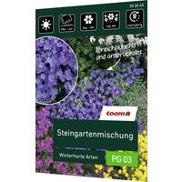 toom Steingartenmischung 'Winterharte Sorten'