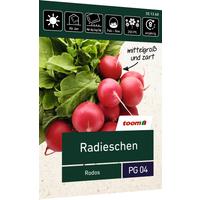 toom Radieschen 'Rodos'