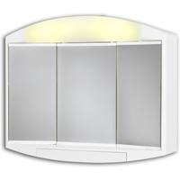Jokey Spiegelschrank 'Elda' weiß 59 x 49 x 15,5 cm