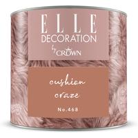 ELLE Decoration by Crown Premium Wandfarbe 'Cushion Craze No. 468' 125 ml