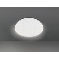 LED-Deckenleuchte mit Sterneneffekt Ø 22 cm