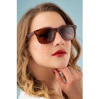 50s Hema Sunglasses In Leopard