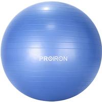 PROIRON 55cm Anti-Burst Blue Swiss Yoga Exercise Ball