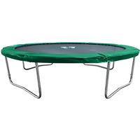 Air League 10ft Trampoline Green