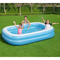 Bestway 8ft 7inch Family Paddling Pool