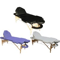 Tahiti Quartz Portable Massage Table