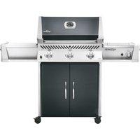 Napoleon Prestige 1 450 Black Barbecue - In Stock Now