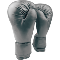 Ironman Black Boxing Gloves