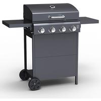 Embermann Grill Master 4 Burner Barbecue