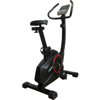 BodyTrain GB-601B Magnetic Exercise Bike