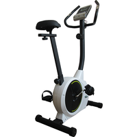 BodyTrain GB-621B Magnetic Exercise Bike