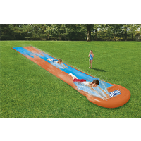 Bestway H2O GO! 16 Foot Double Water Slide
