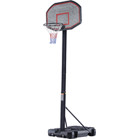 Air League HB01 PRO Basketball Stand