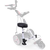 Hillman Golf Deluxe Trolley Seat