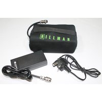 Lithium Battery Set