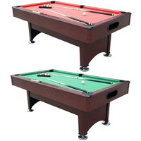 Air King Diamond 7ft Pool Table with Ball Return
