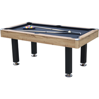 Air King Apex 6ft Pool Table