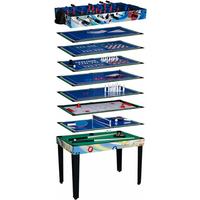 Air League 12 in 1 Games Table