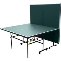 Walker & Simpson Team Table Tennis Table Green
