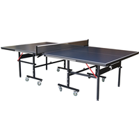 Walker & Simpson Professional Table Tennis Table Blue