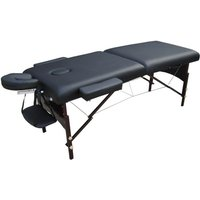 Tahiti Twilight Portable Massage Table