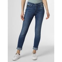 MAC Damen Jeans - Rich Slim blau Gr. 40-28