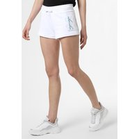 Calvin Klein Jeans Damen Shorts weiss Gr. S