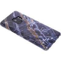 Blue Marble Passion Hard Case voor de Samsung Galaxy S9