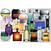 £9.99 or £19 for a mystery perfume deal for him or her - Lady Gaga, Hugo Boss, DKNY, Calvin Klein, Burberry, J.Lo, Versace, Paco Rabanne and many more! - Lady Gaga Gifts