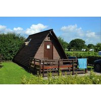 £29 (from Harrison Leisure) for an overnight countryside Glamping stay for two people, or £39 for two nights - save up to 41% - Countryside Gifts