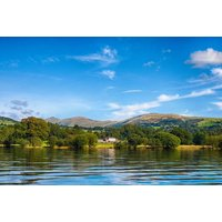 £169 (at The Brown Horse Inn) for a two-night Lake District mini-break for two people with breakfast, cream tea, a bottle of house wine and a lake cruise, or £229 for three nights - save up to 41% - Brown Gifts