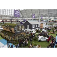£15 for two weekday tickets to the Ideal Home Show plus an Ideal Home Magazine, £17 for two weekend tickets at Olympia London, 22nd March-7th April - give as a marvellous Mother's Day gift and save up to 56% - Decor Gifts