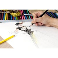 From £14 for an online drawing classes with an optional personal teacher from Didaction - save up to 89% - Drawing Gifts