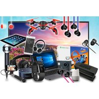 £10 (from Brand Arena) for a mystery electronics deal - Samsung, Sony, Bose, Veho, Google, Defunc and more! - Sony Gifts