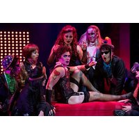 From £10 for a ticket to The Rocky Horror Show at Manchester Opera House - witness the musical extravaganza and save up to 50% - Opera Gifts
